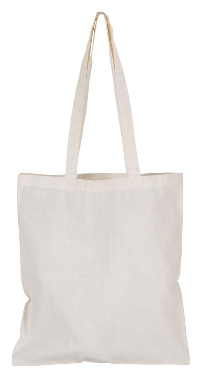 Einkaufstasche aus Baumwolle Longish