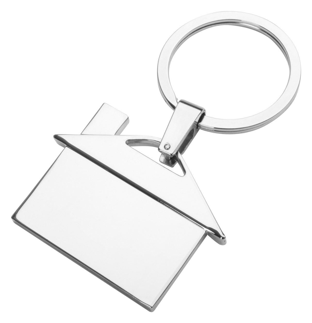 Schlüsselanhänger Dwell, Ansicht 4