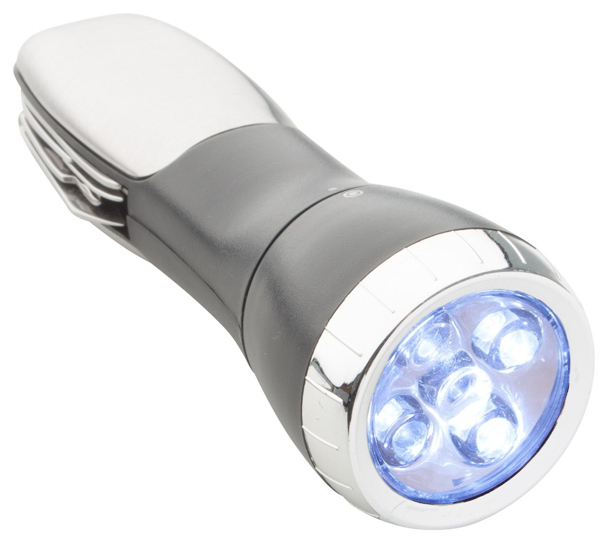Multifunktions-Taschenlampe Talos