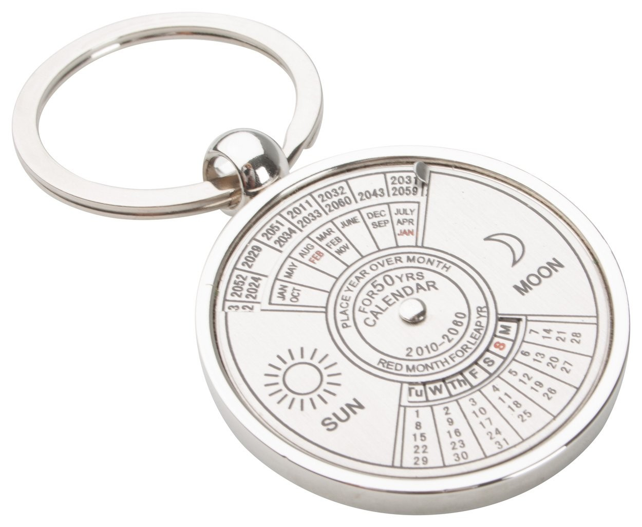 Schlüsselanhänger Eternity
