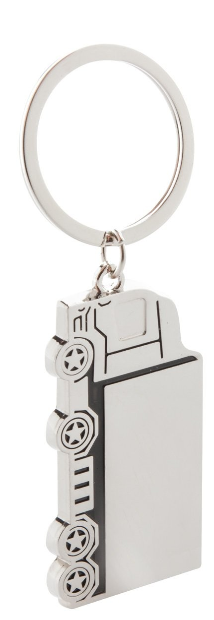 LKW - Schlüsselanhänger Basset