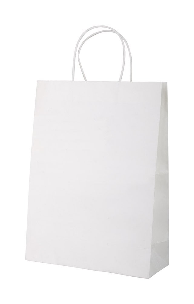 Papiertüte Mall