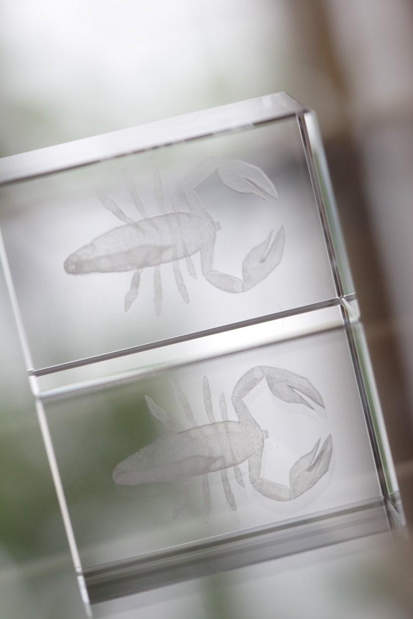 Glas-Quader Macon, Ansicht 6