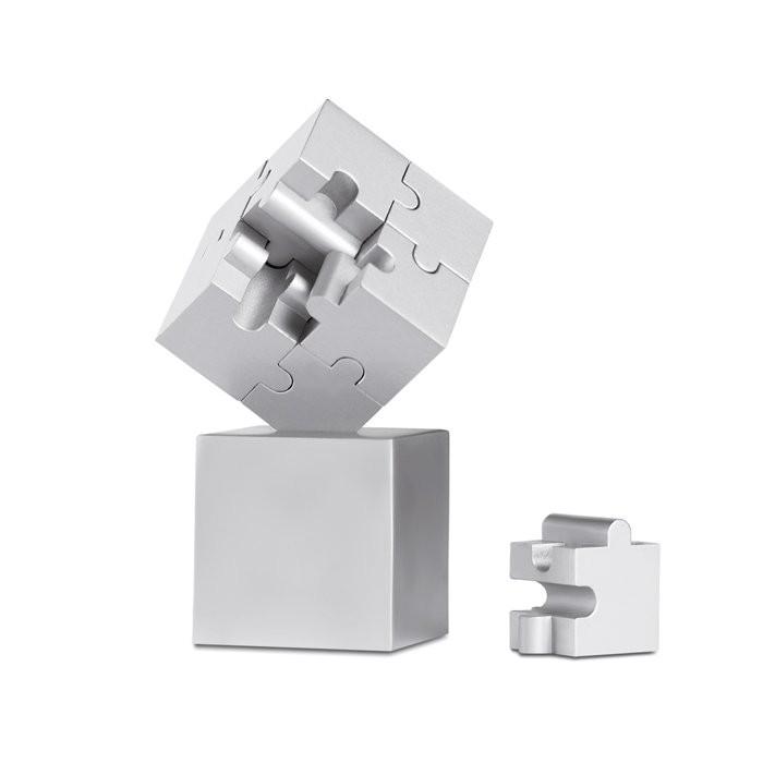3D-Puzzle KUBZLE, Ansicht 3