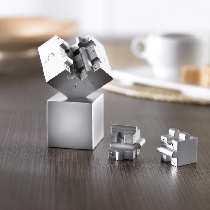 3D-Puzzle KUBZLE