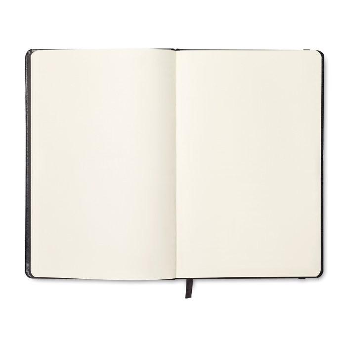 DIN A5 Notizbuch ARCONOT, Ansicht 2