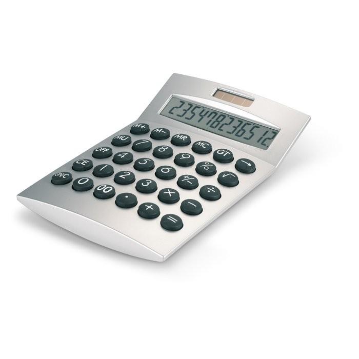 Basics 12-stelliger Rechner BASICS