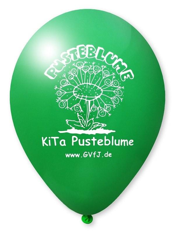 Luftballons mit Quality Print 90/100