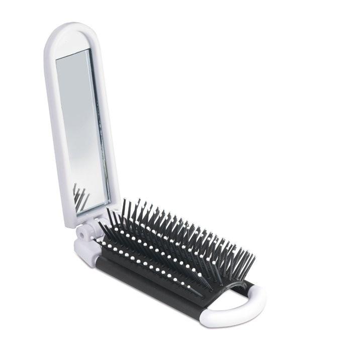 Aufklappbare Haarbürste ALWAYS