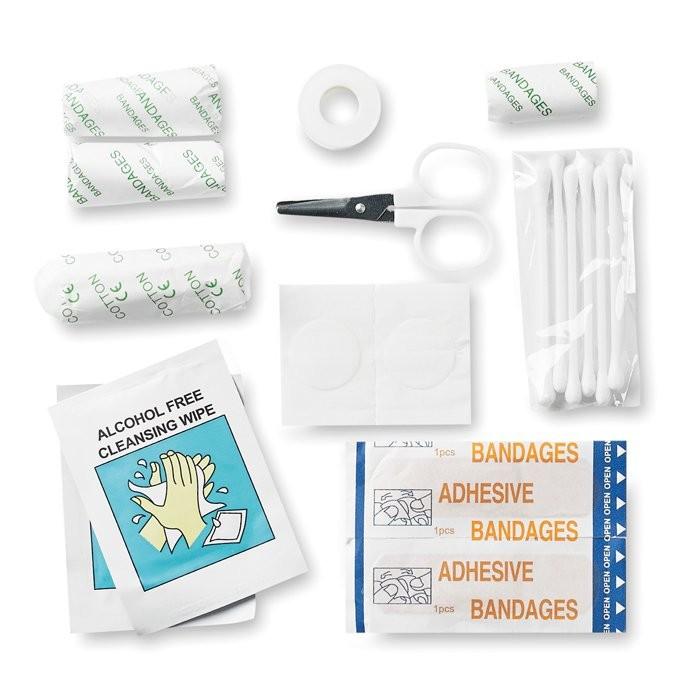 Erste-Hilfe-Kit GIL, Ansicht 7