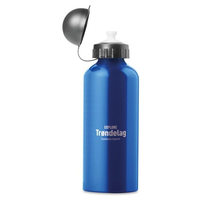 Metall Trinkflasche BISCING, Ansicht 4