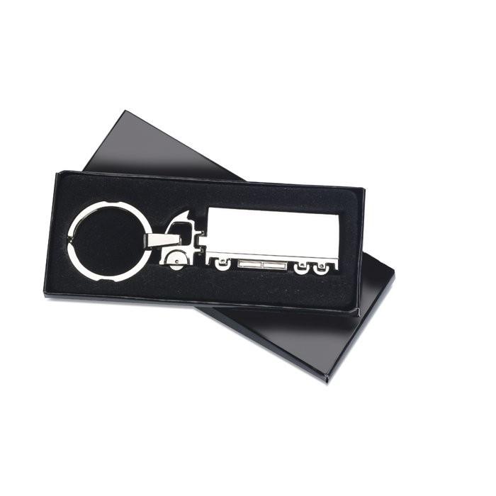 Schlüsselring, Truck TRUCKY, Ansicht 3