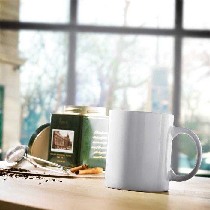 Klassische Kaffeetasse DUBLIN, Ansicht 5