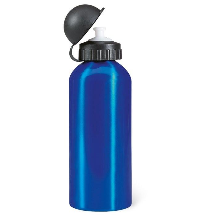 Metall Trinkflasche BISCING