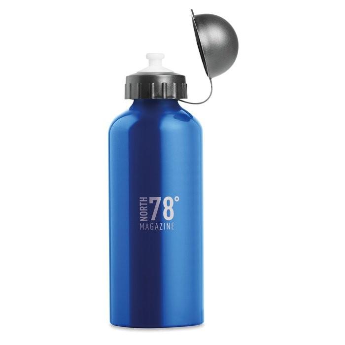 Metall Trinkflasche BISCING, Ansicht 6