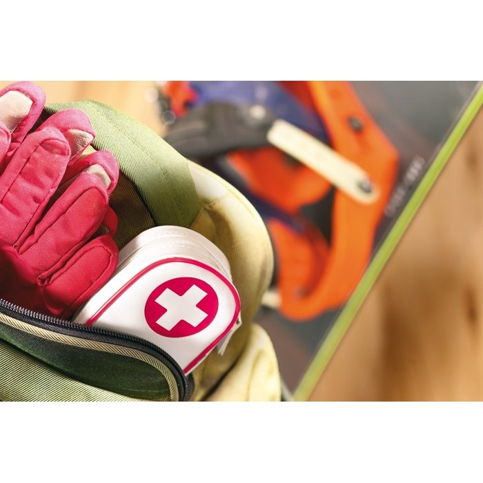 Erste-Hilfe-Kit GIL