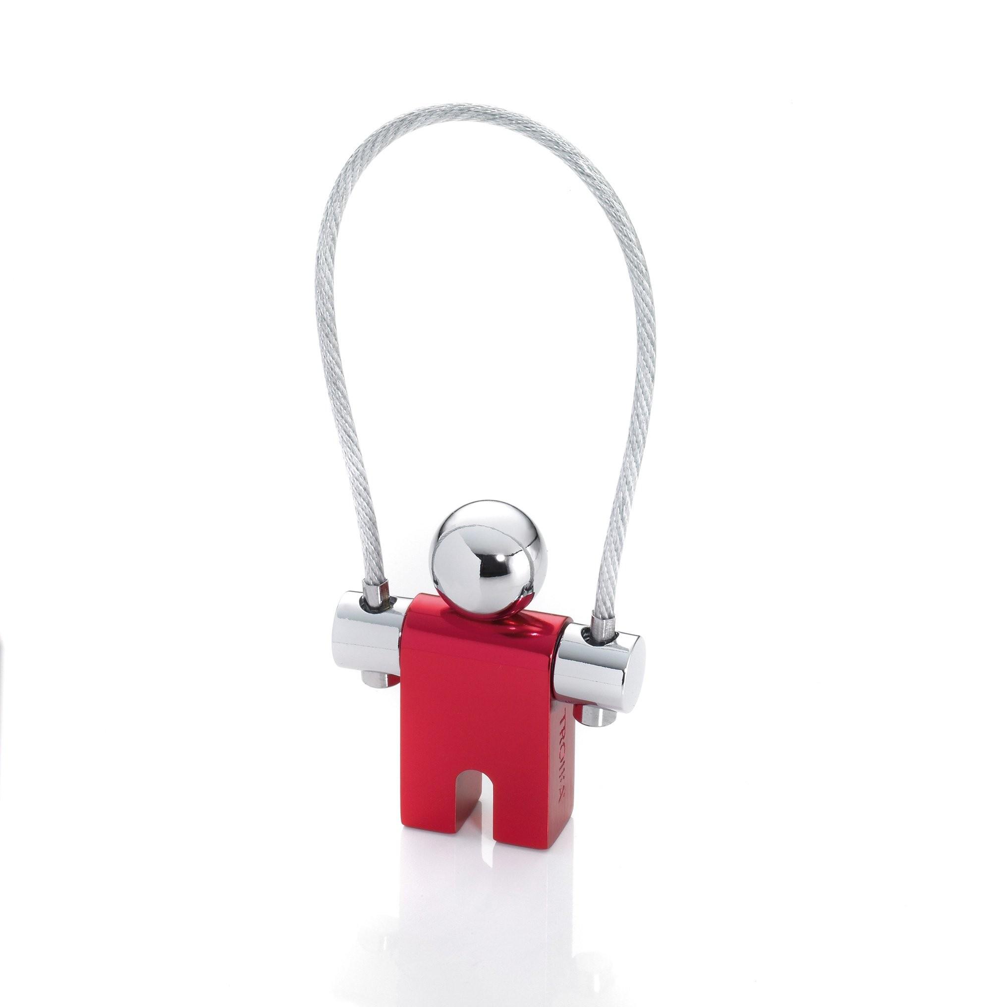 Schlüsselanhänger JUMPER