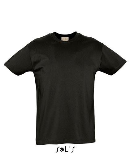 Organic Cotton Men T-Shirt