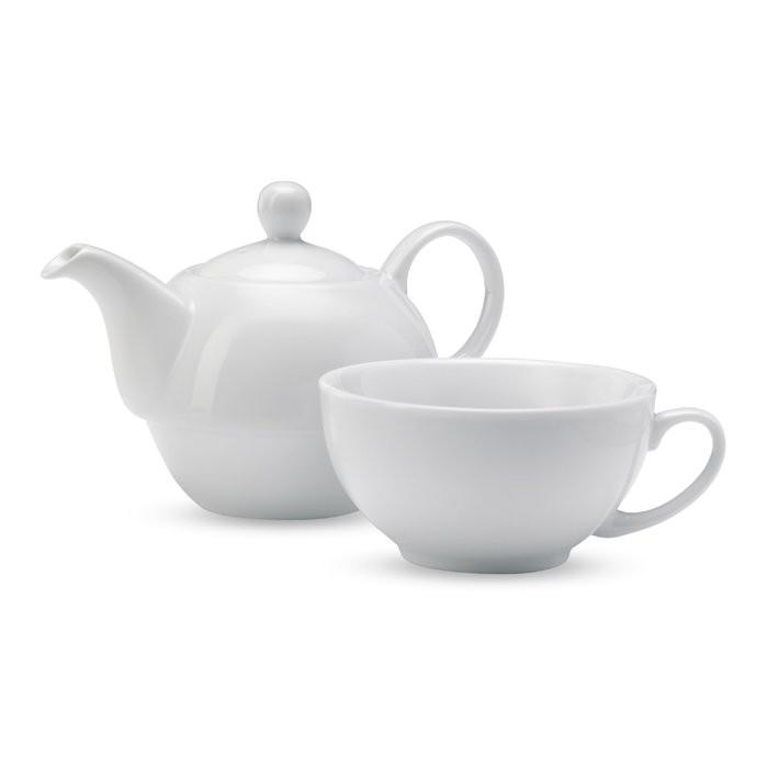 Teekanne und Tasse Set TEA TIME, Ansicht 6