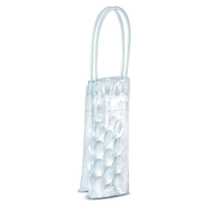 PVC Kühltasche BACOOL, Ansicht 3