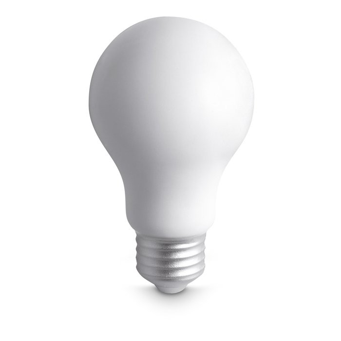 Anti-Stress-Glühbirne LIGHT