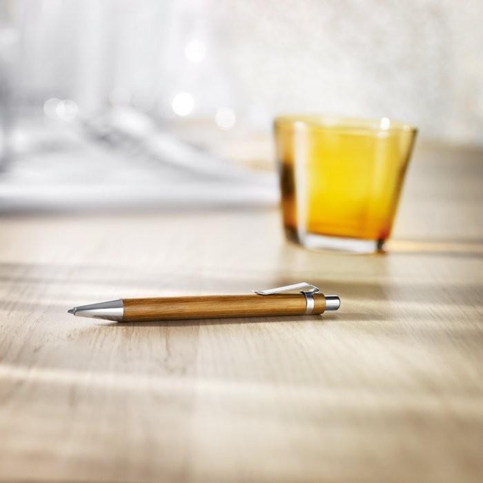 Kugelschreiber aus Bambus SUMATRA