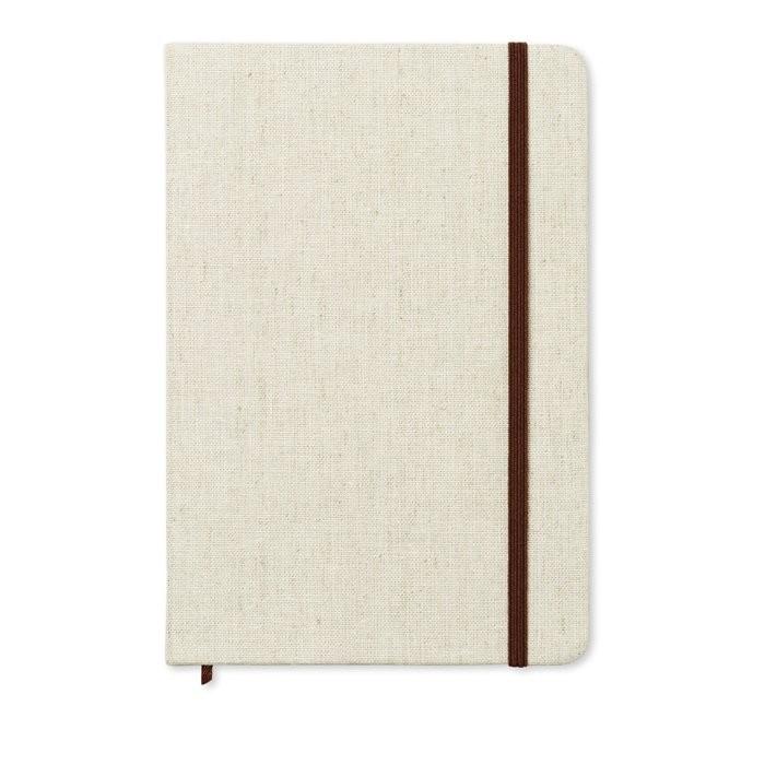 DIN A5 Notizbuch mit Canvas CANVAS, Ansicht 10