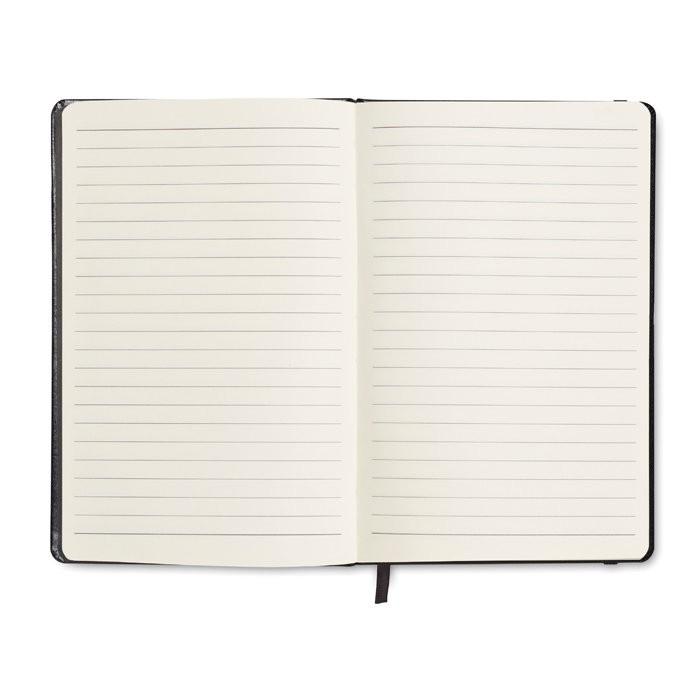 DIN A5 Notizbuch, liniert ARCONOT, Ansicht 2