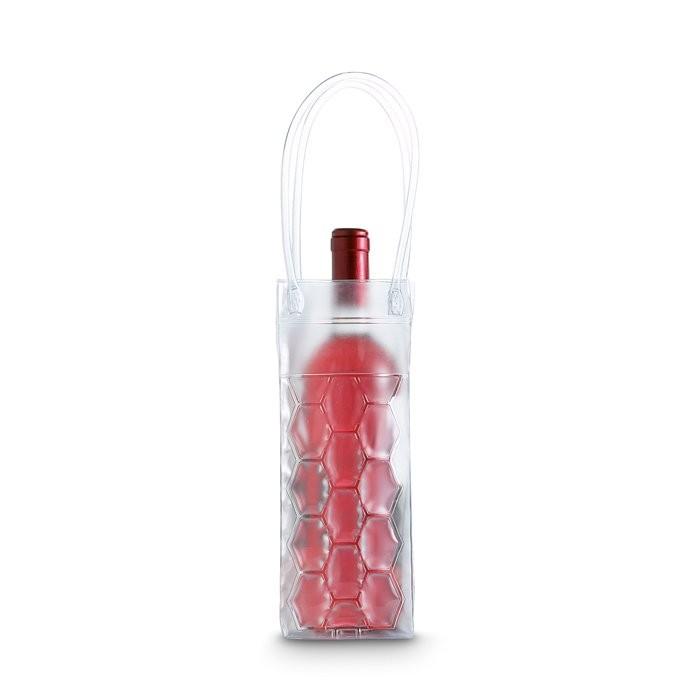 PVC Kühltasche BACOOL, Ansicht 2
