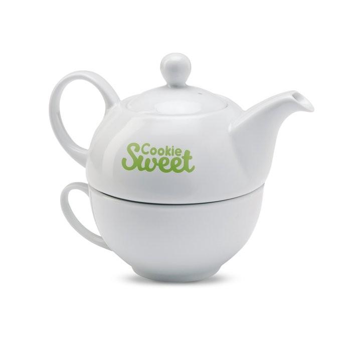 Teekanne und Tasse Set TEA TIME, Ansicht 9