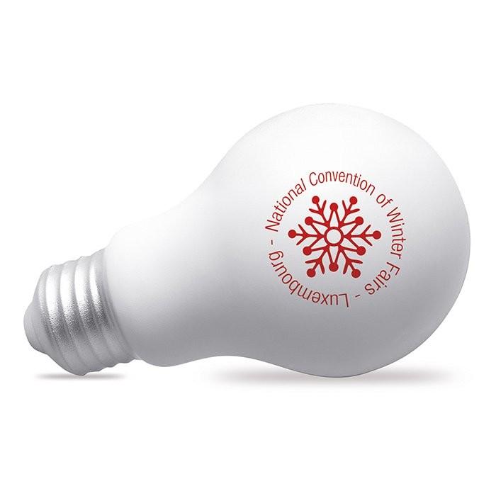Anti-Stress-Glühbirne LIGHT, Ansicht 3