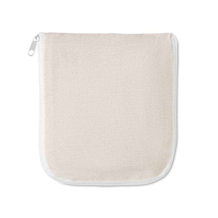 Baumwoll-Einkaufstasche FOLDY COTTON, Ansicht 3