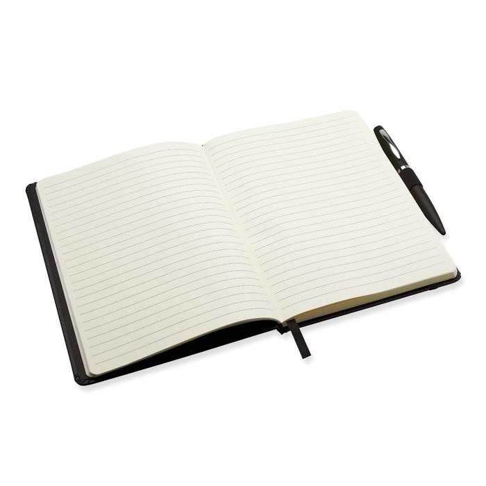 DN A5 Notizbuch NOTAPLUS, Ansicht 2