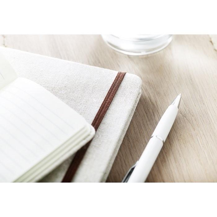 DIN A5 Notizbuch mit Canvas CANVAS, Ansicht 6
