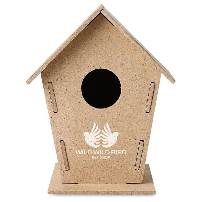 Vogelhäuschen WOOHOUSE, Ansicht 6