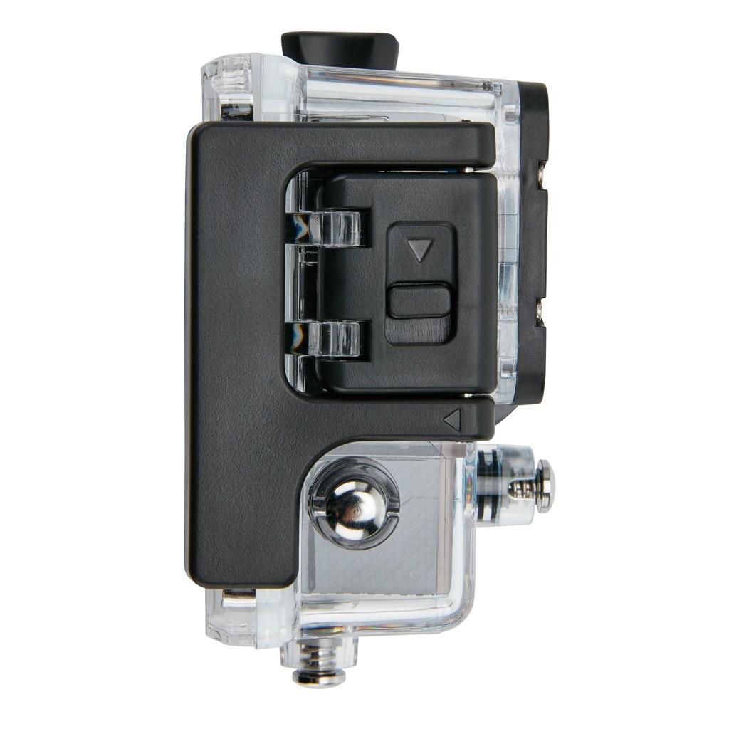 Action Kamera mit 11tlg. Zubehör, Ansicht 4