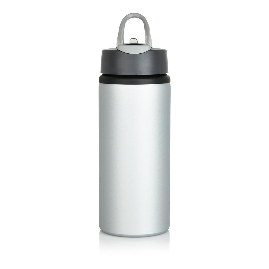 Aluminium Sportflasche, Ansicht 2