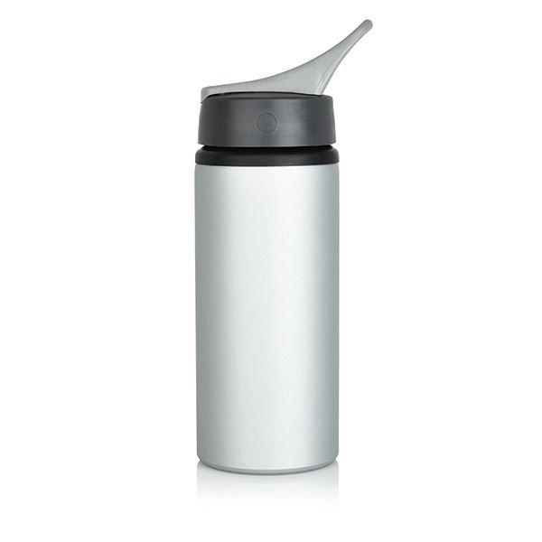 Aluminium Sportflasche, Ansicht 4
