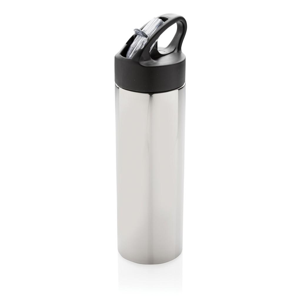 Sport Edelstahlflasche mit Trinkvorrichtung