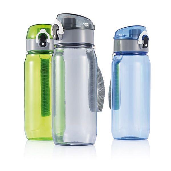 Tritan Flasche, Ansicht 3