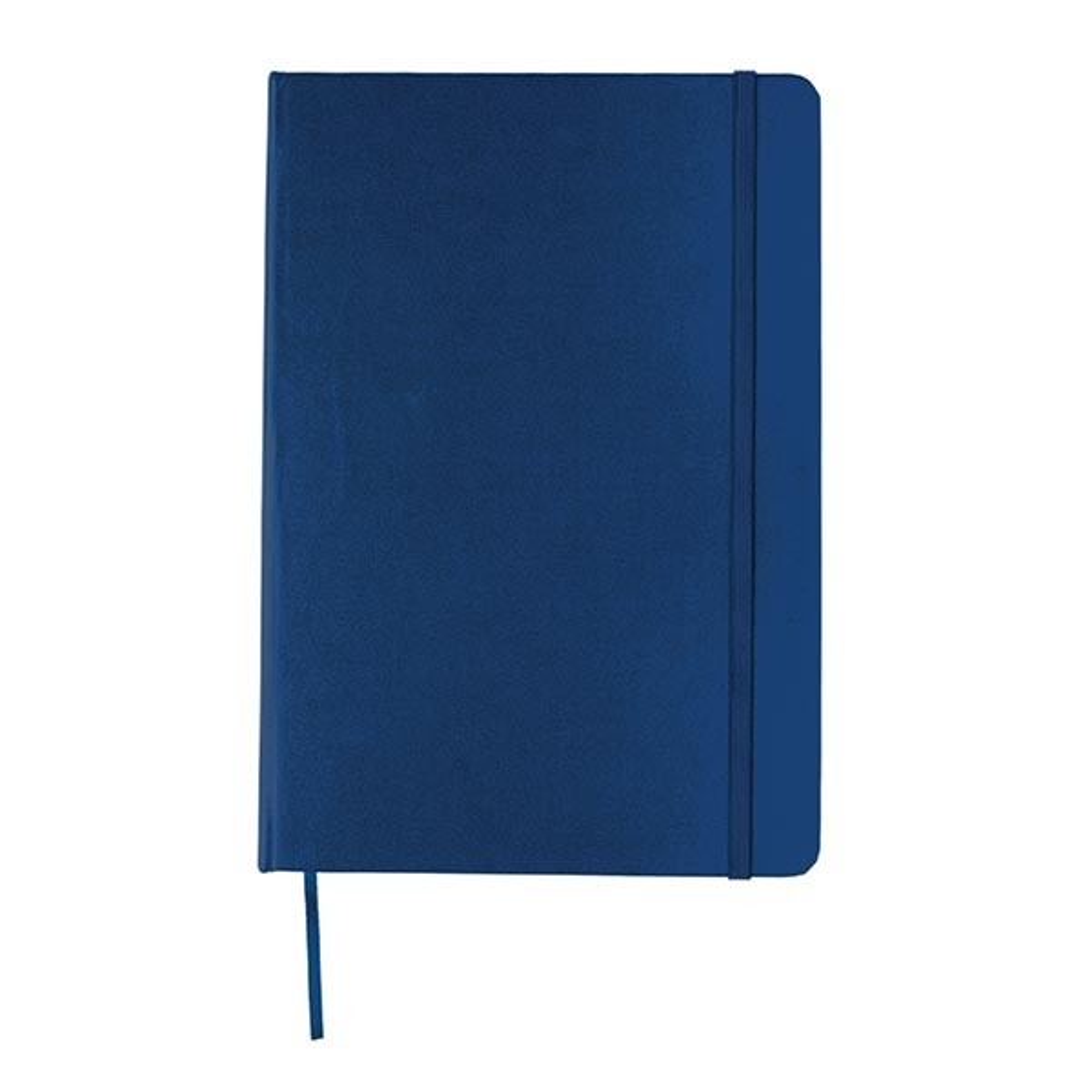 Basic Hardcover Notizbuch A5, Ansicht 8