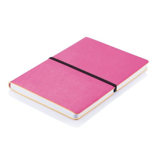 A5 Notizbuch Deluxe Softcover, Ansicht 3