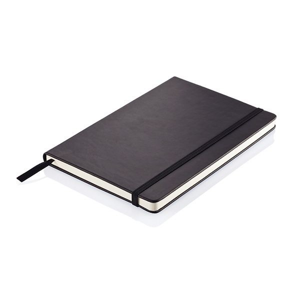 Deluxe Hardcover PU A5 Notizbuch