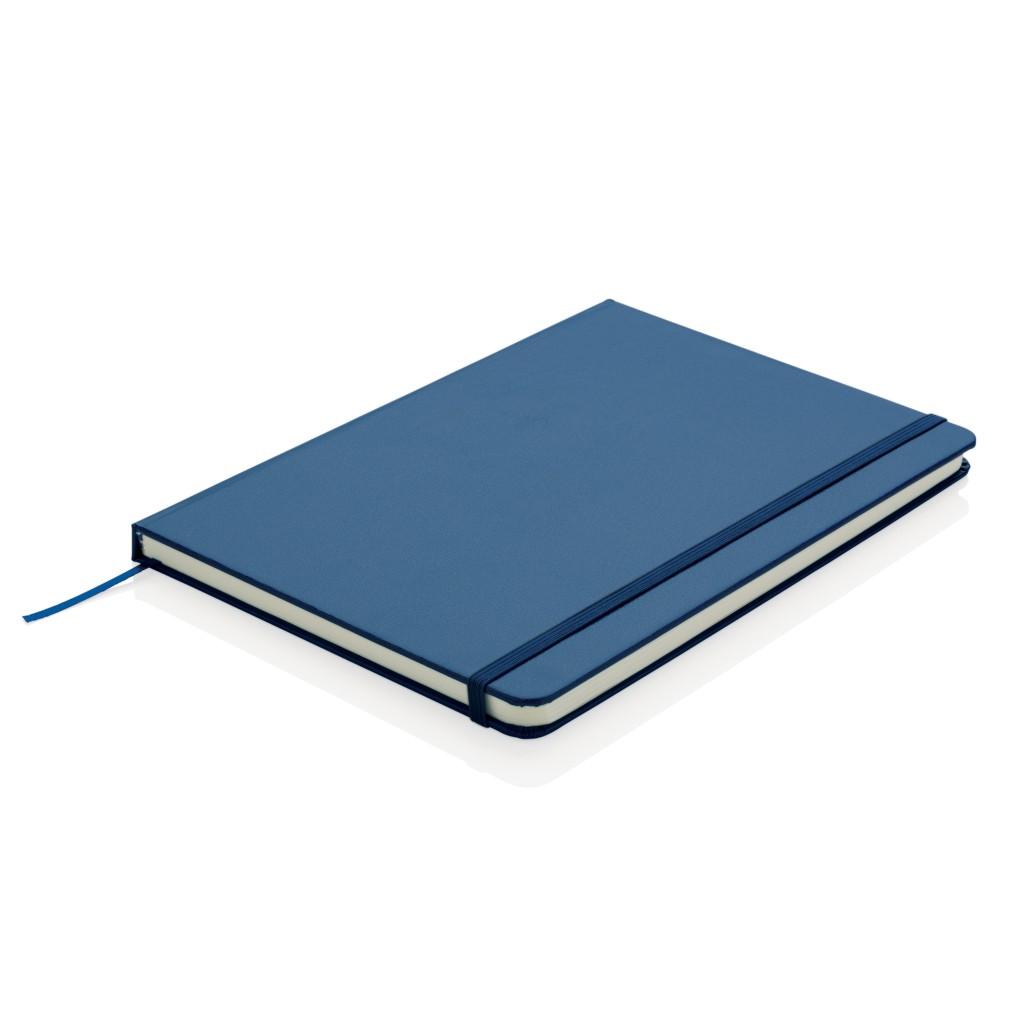 Basic Hardcover Notizbuch A5, Ansicht 6
