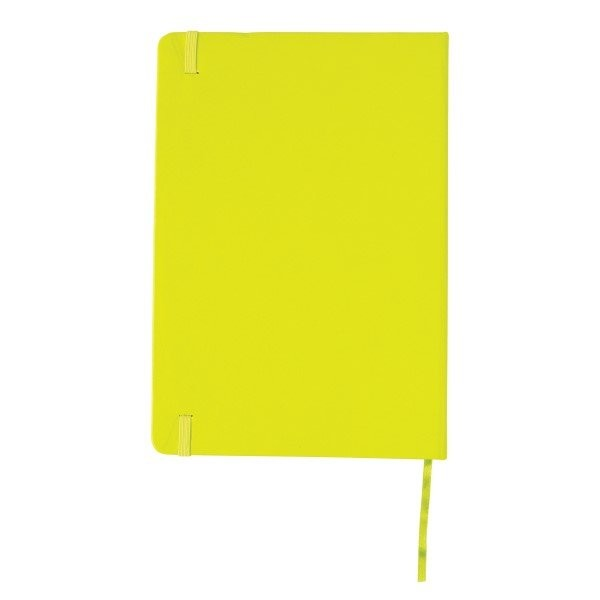 Basic Hardcover Notizbuch A5, Ansicht 4