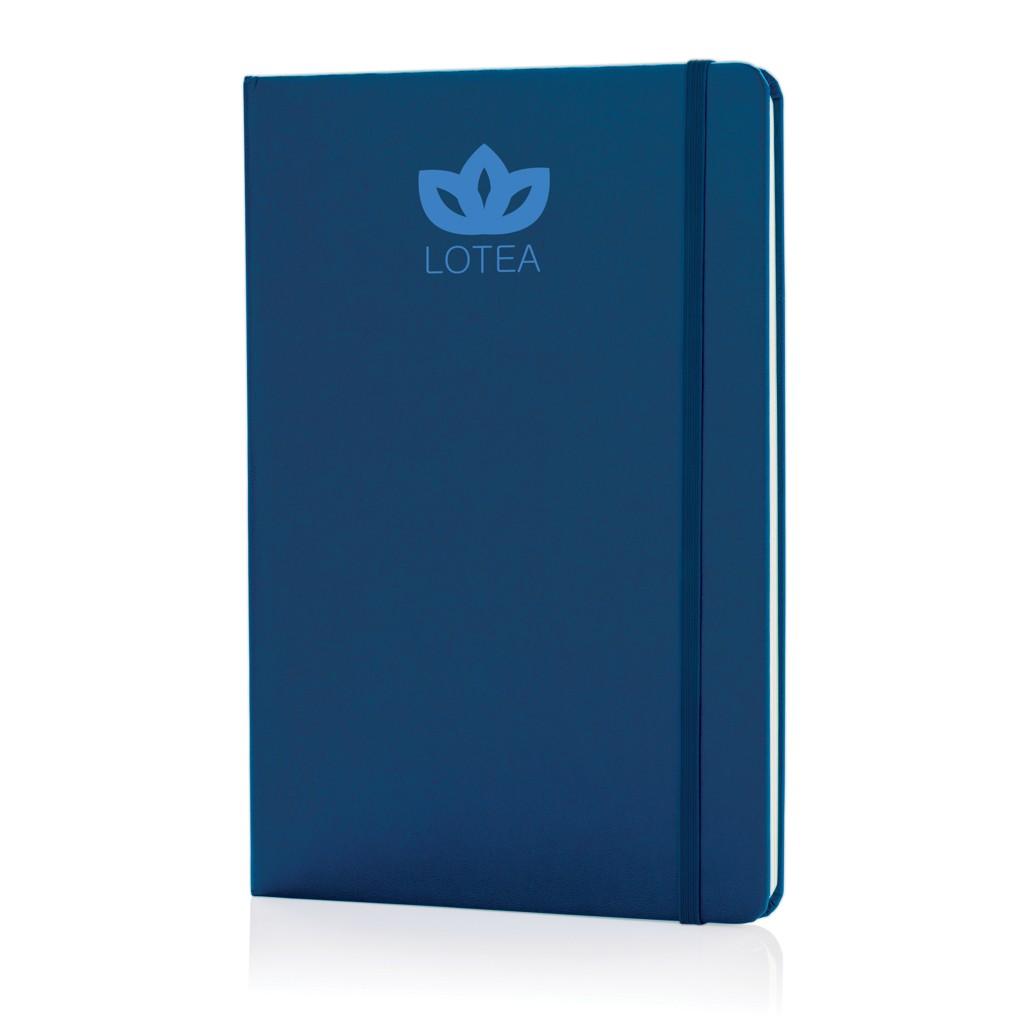 Basic Hardcover Notizbuch A5, Ansicht 10