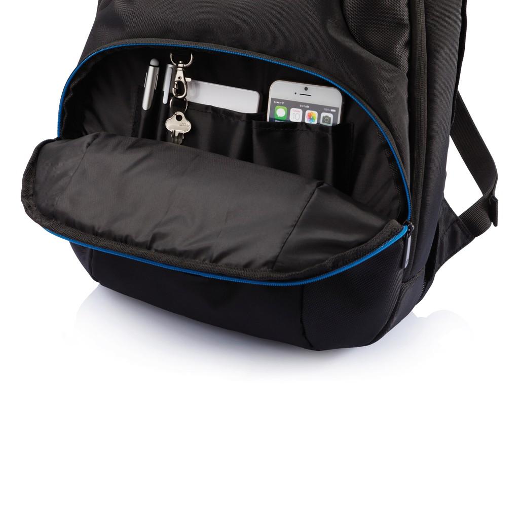 Universal Laptop Rucksack PVC frei, Ansicht 15