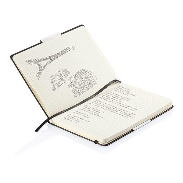 A5 Hardcover Notizbuch, Ansicht 5