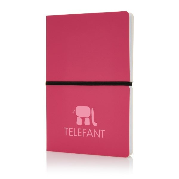 A5 Notizbuch Deluxe Softcover