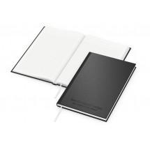 Note-Book A5 Natura, Prägung Recycling